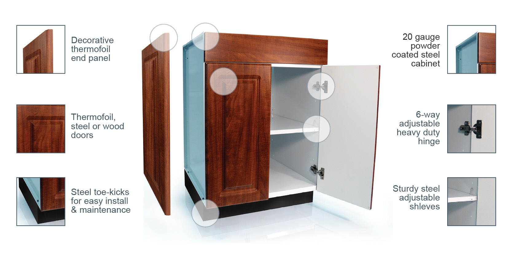 modular reynolds ca own pottery components build home barn cabinet your media cabinets office
